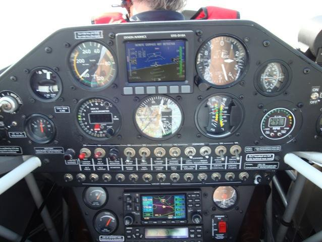 Extra 300L for sale – Sold | Extra Aircraft Information