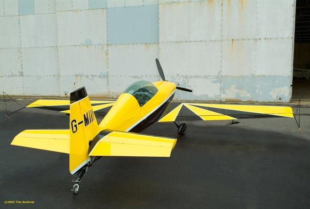 Extra 300L for sale – Sold | Extra Aircraft Information & sales
