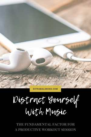 Want to have a productive workout, always? Music can be a FUNDAMENTAL factor to a good workout session & getting stuff done. Click through now to Extra Balanced to learn more about how you can step up your productivity game!