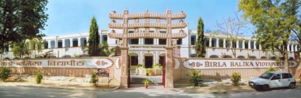 Image result for birla balika vidyapeeth