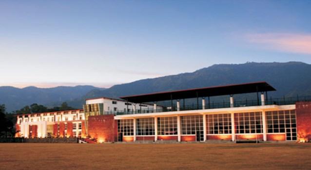 Unison World School, Best Boarding School in India