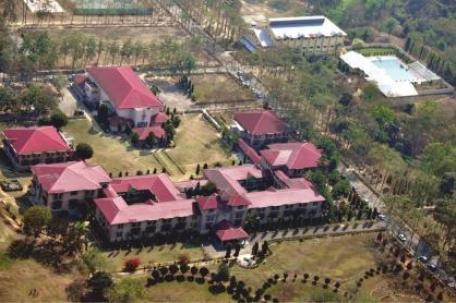 The Assam Valley School