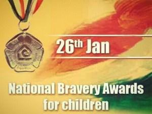 bravery award stories