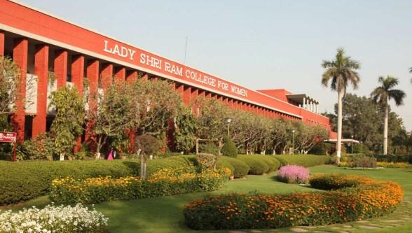 Lady Shree Ram College, Delhi