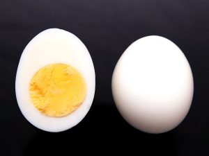 eggs can help reduce weight