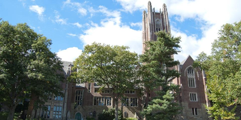 Arch college