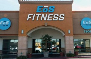 Gyms in las vegas