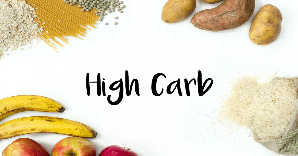 15 Super Healthy High-Carb Foods - ExtraChai