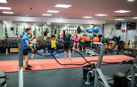 A Good Gymnasium