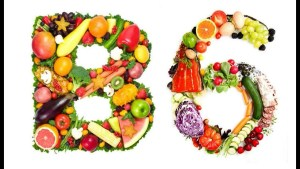 vitamin b6 deficiency