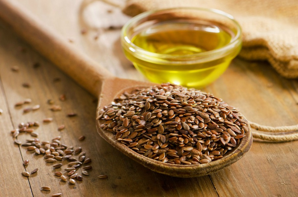 Flax seed Oil Benefits