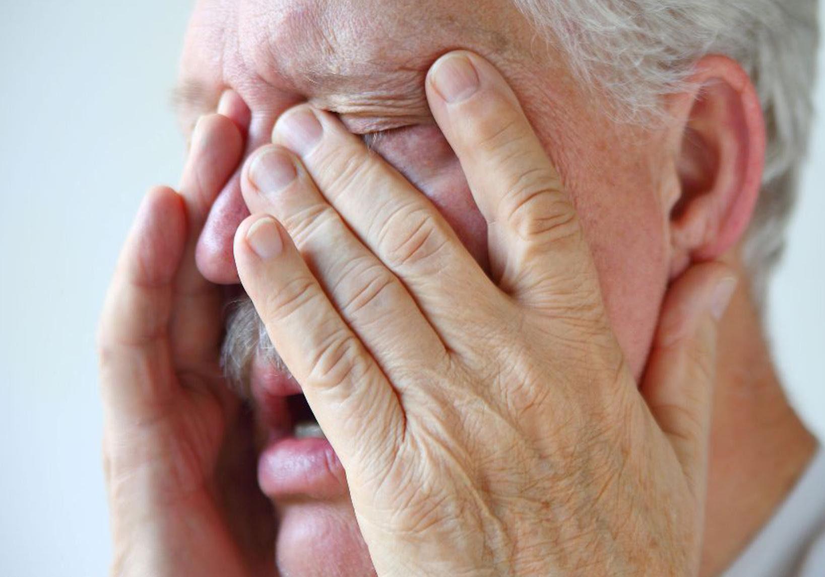 Oregano Oil for Sinus Infection