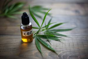 Is CBD oil legal ?