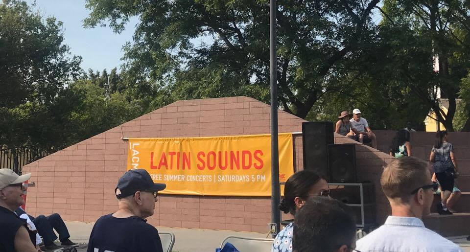 latin sounds lacma