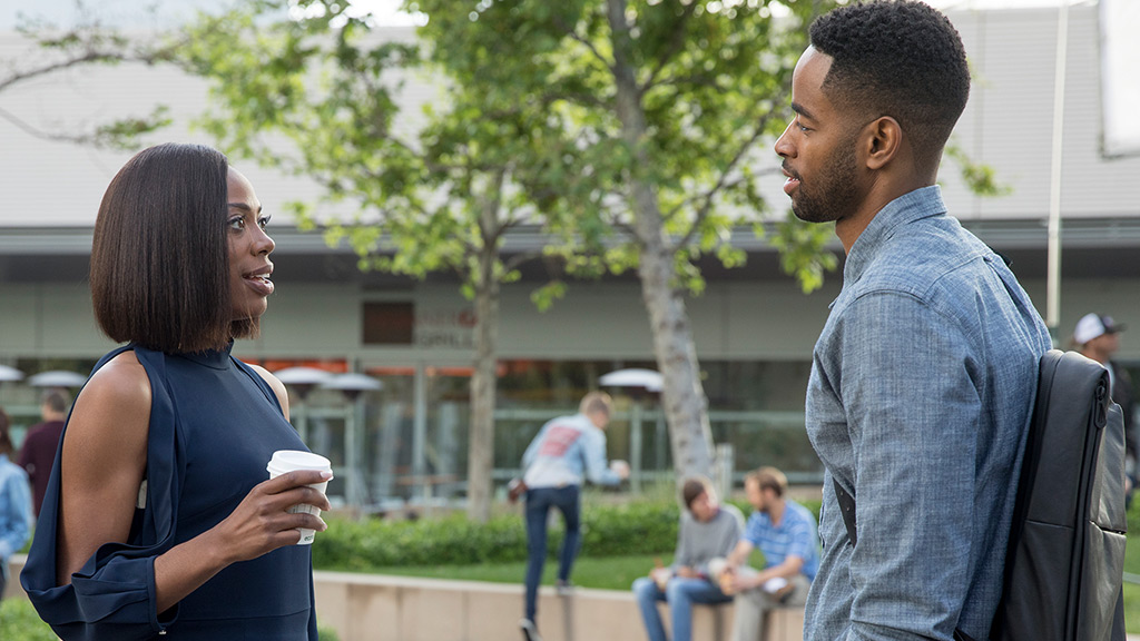 insecure episode 2