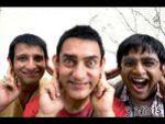 3 idiots - Aamir Khan, Kareena Kapoor, R Madhavan (11)
