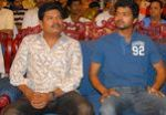 Shankar, Vijay at Sunfeast Music Awards 2008