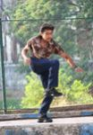 Surya in Vaaranam Aayiram movie