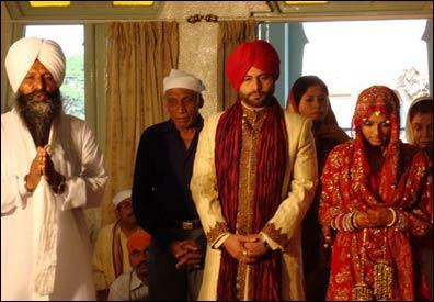 Bhumika wedding Photo