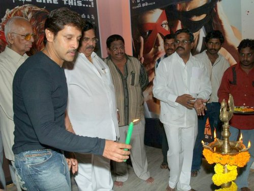 Mallana Movie Launch Photo Gallery 01