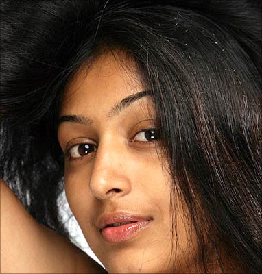 Padmapriya Photo Gallery