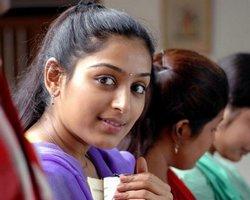 Padmapriya, Actress Padmapriya