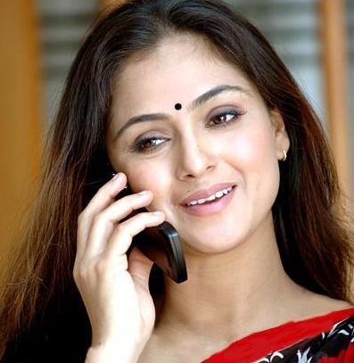 Actress Simran