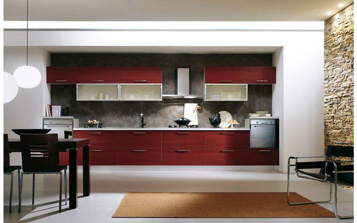 Cucine Moderne Bianche E Nere Cucina With Cucine Moderne