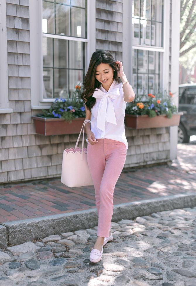 New England Summer Style Extra Petite