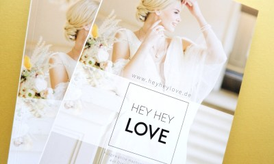 HEY HEY LOVE