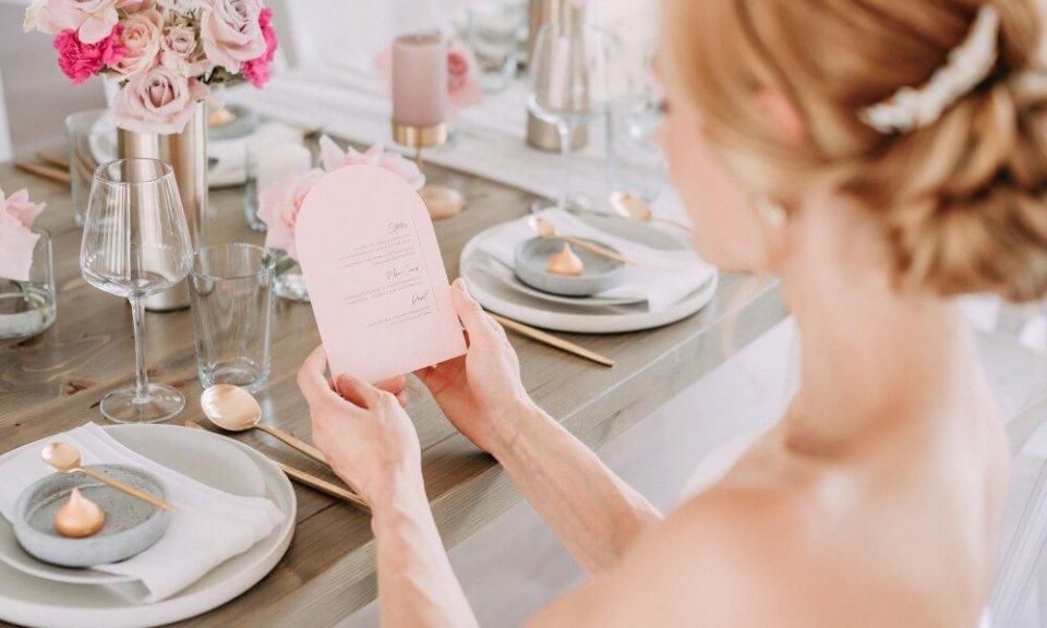 Hochzeitspapeterie - extraprint