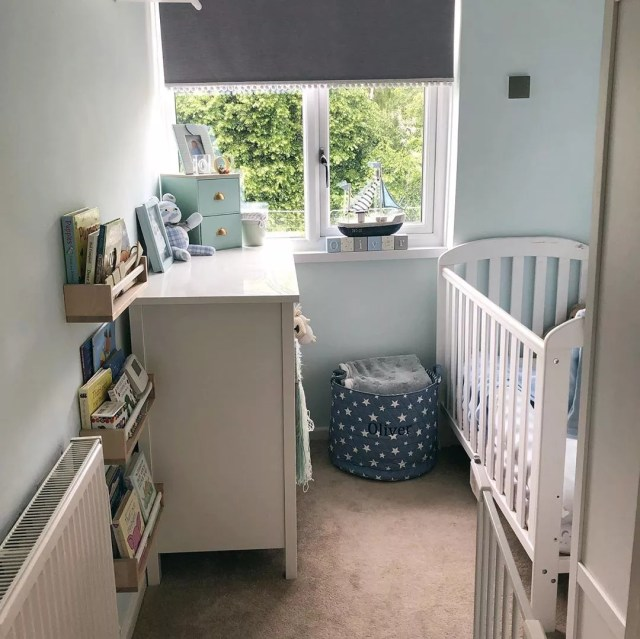 Make Room For Baby: 12 Small Space Living Tips For New Parents