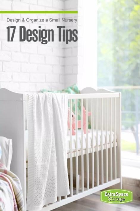 17 nursery tips
