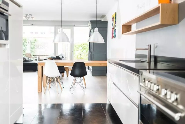 Professional Real Estate Photography - Kitchen
