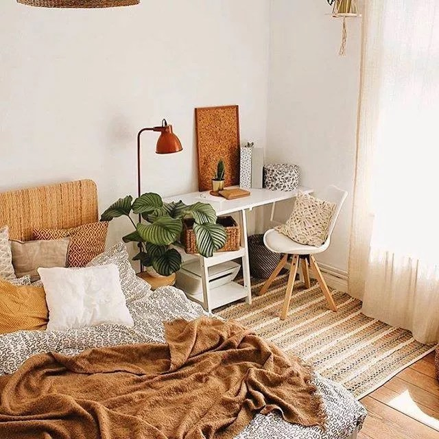 These bedroom cleaning tips from clean sweep will keep your home clean. How To Organize Design A Home Office Guest Bedroom Extra Space Storage