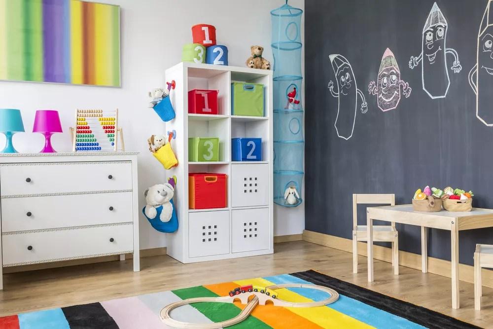 pics Bedroom Toy Storage Ideas kids room storage organization ideas