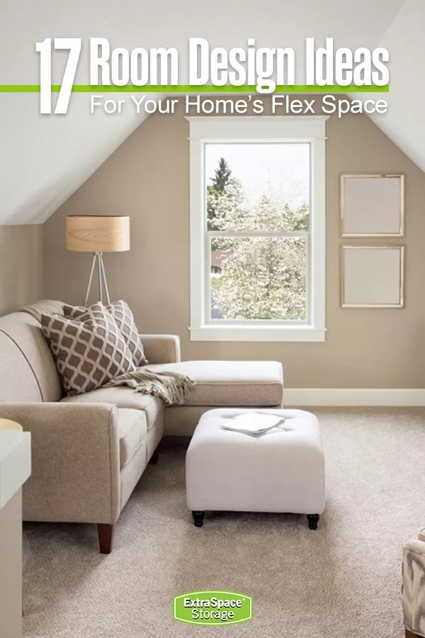 What Is a Flex Room? 17 Ways to Make a Bonus Room Work For You ...