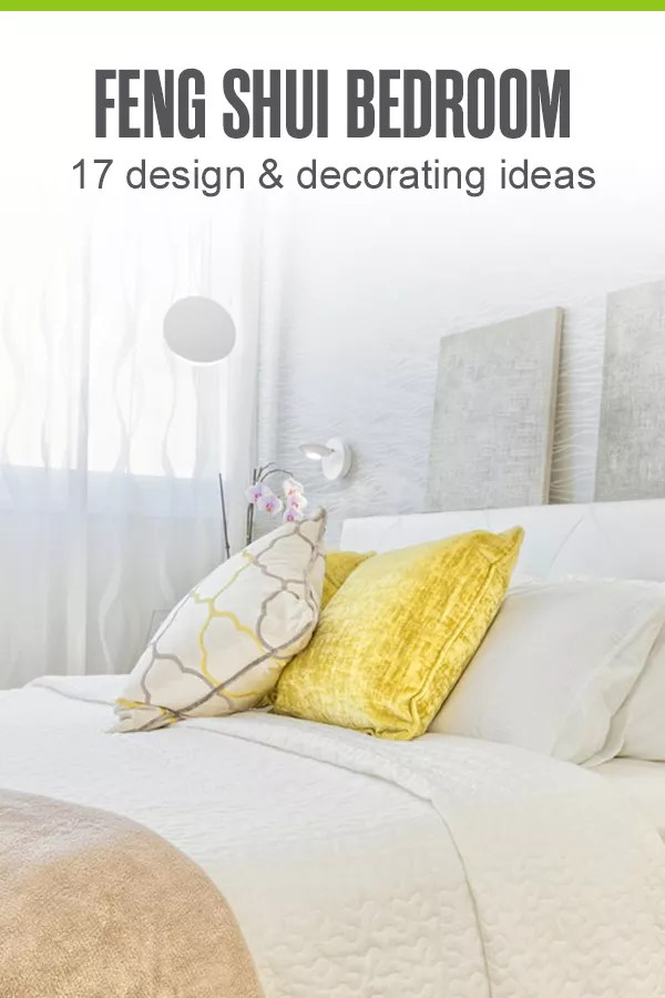 Feng Shui Bedroom Design Tips