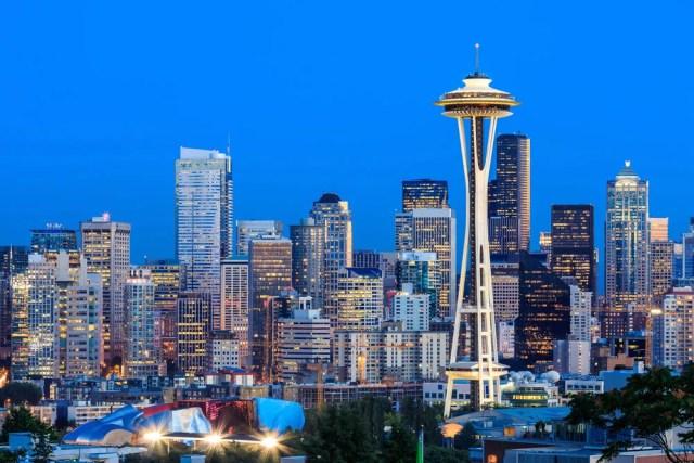Best West Coast Cities