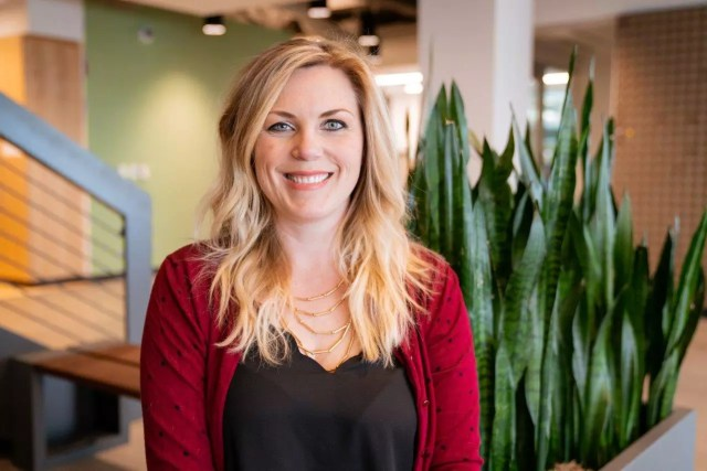 Amy Adams, Store Network & Onboarding Manager at Extra Space Storage