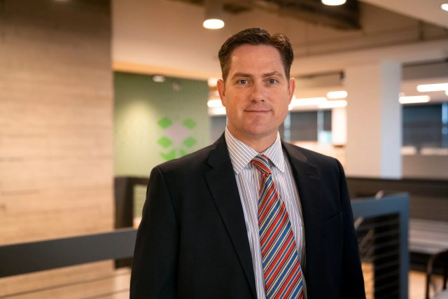 Kirk Grimshaw, Vice President of Legal at Extra Space Storage