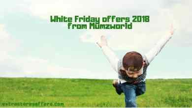 عروض الجمعة البيضاء 2018 من ممزورلد