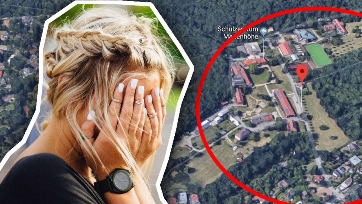 Ehepaar in Darmstadt hrt Gerusch in Wohnung  Doch es ist schon zu spt  Hessen