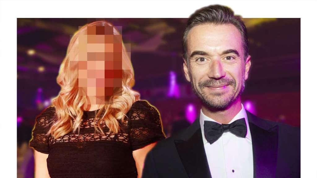 Schlager Sensation Florian Silbereisen Shows Himself By His New Wife World Today News