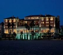 Hotel Casa Del Mar In Santa Monica Offers Beach Club