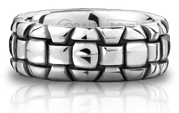 Scott Kays Cobalt Wedding Ring Collections Hand Sculpted