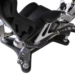Flight Simulator Chair Motion Desk Floor Mat Rolling Vrx Imotion 3d Full Racing Add A Whole
