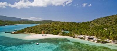 Eustatia Island - Caribbean Paradise for Rent - eXtravaganzi