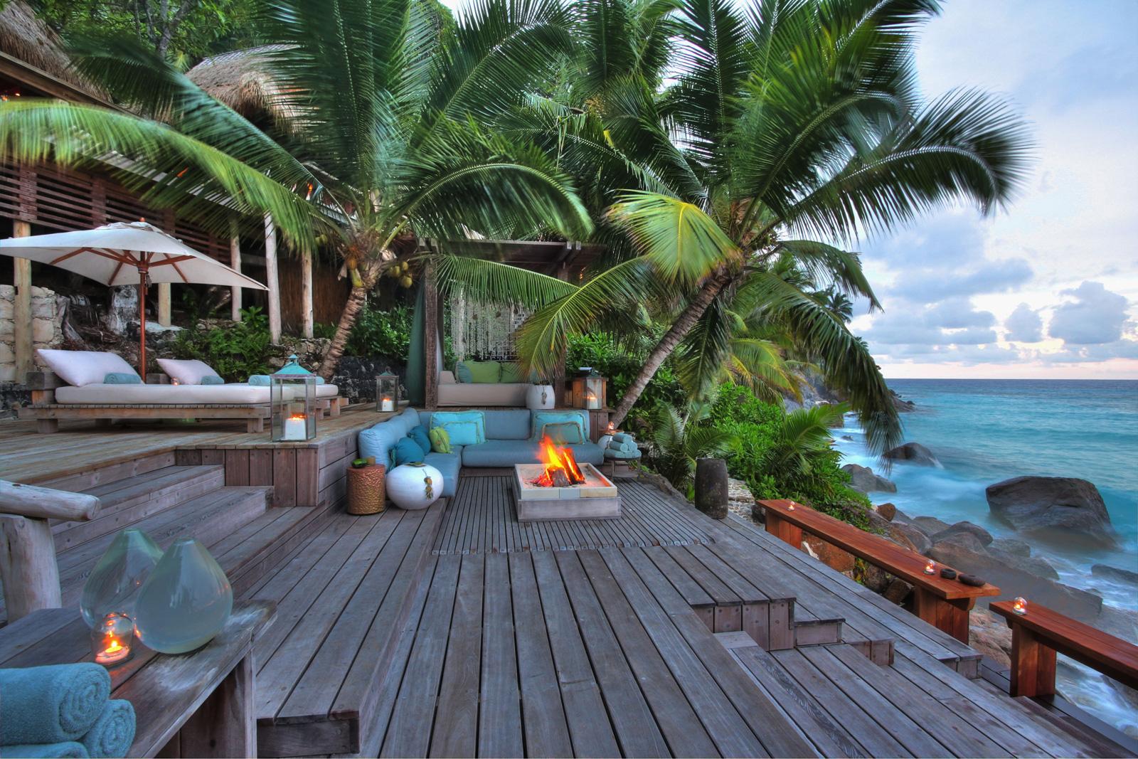 Exotic Beach Honeymoon Destinations