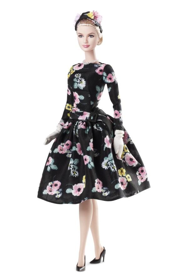 Limited Edition Grace Kelly Barbie Dolls - Extravaganzi